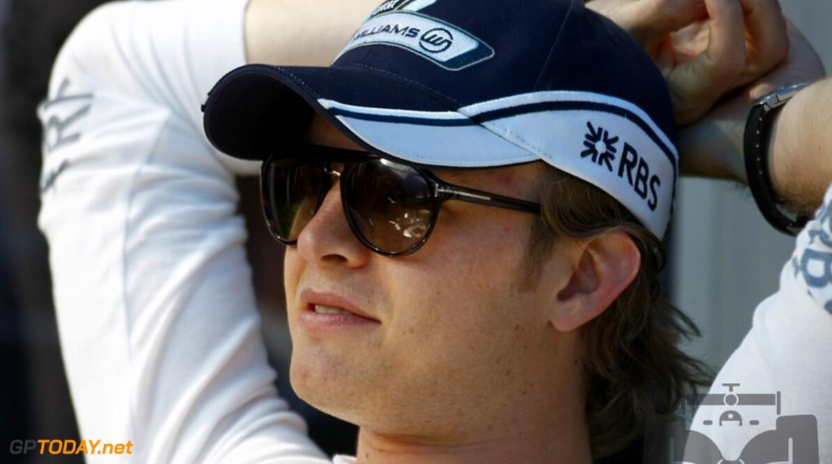 """Fry: """"Rosberg al vastgelegd voor overname door Mercedes"""""""