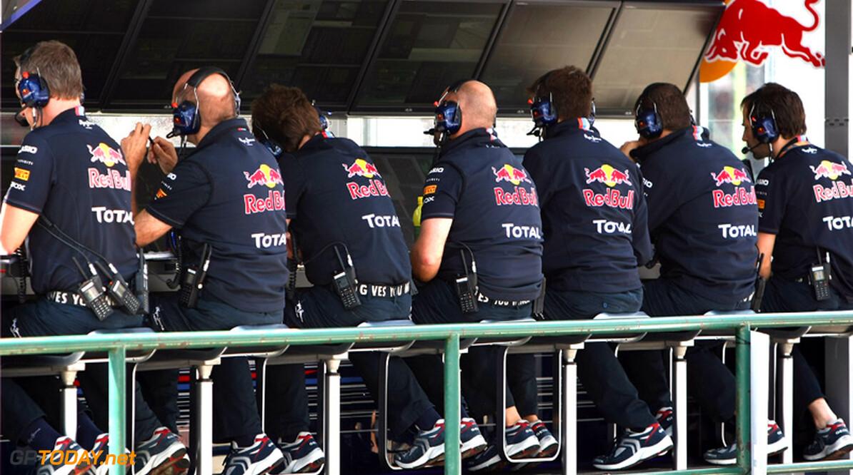 """Red Bull Racing: """"Het klopt dat wij uit de FOTA stappen"""""""