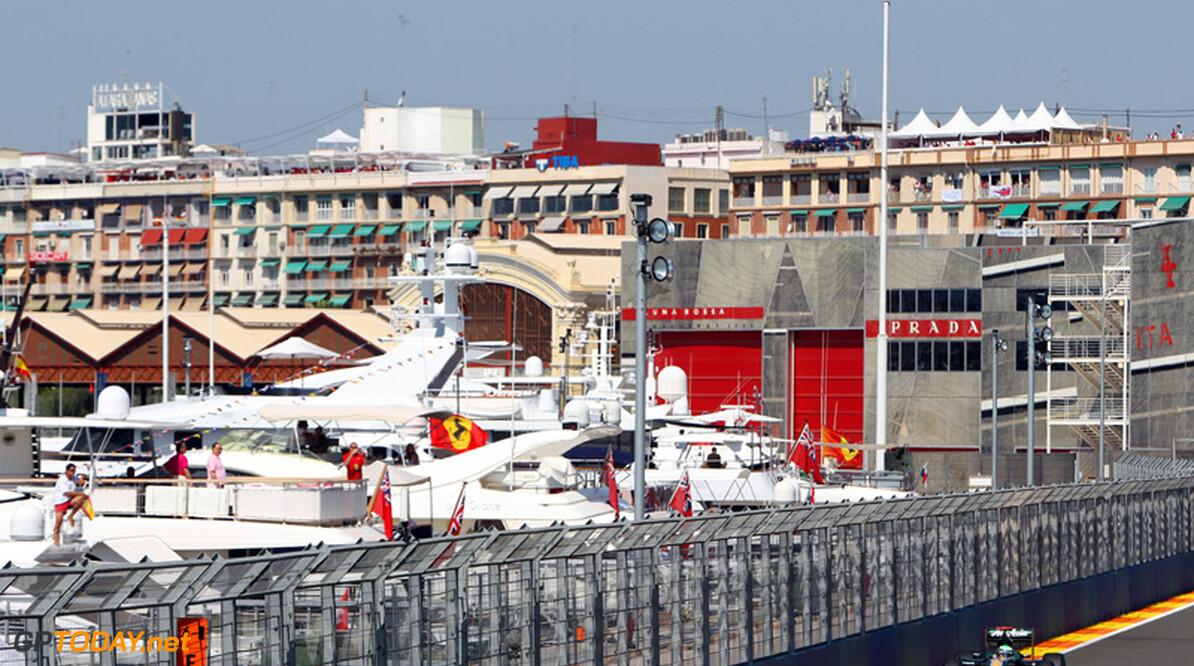 Gemeente Valencia neemt zelf leiding over Europese Grand Prix