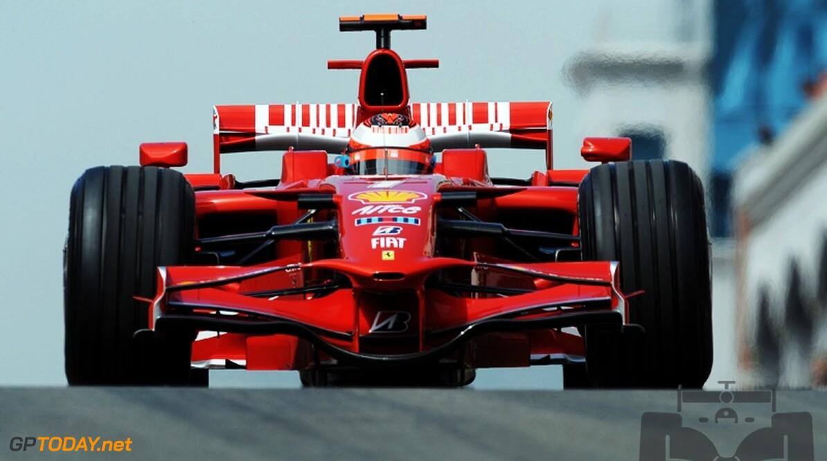 """Ferrari: """"We hebben nu de echte Kimi Raikkonen terug"""""""