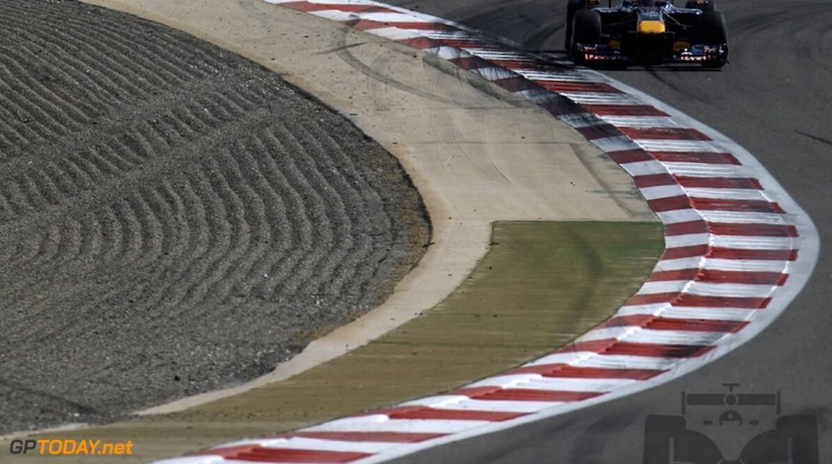 """Webber: """"Keek 48 ronden tegen versnellingsbakken aan, kon niets doen"""""""