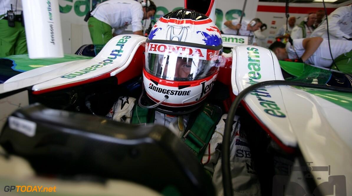 Jenson Button heeft meer met Suzuka dan met Fuji