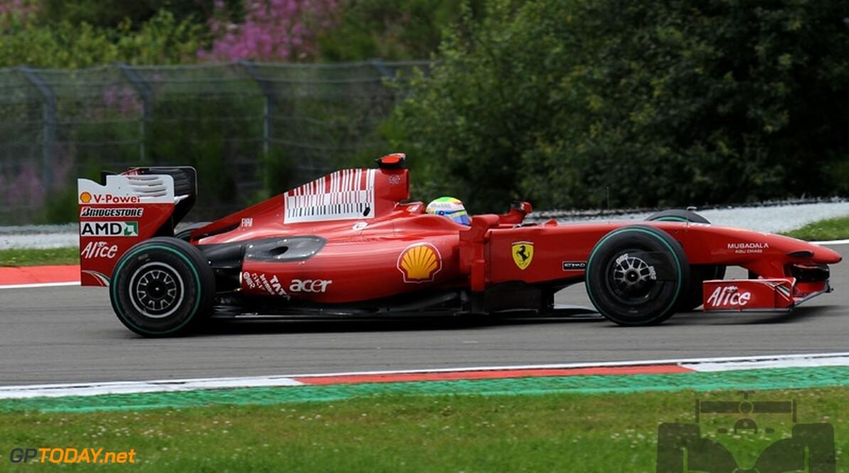 """Ferrari: """"Red Bull Racing en Brawn GP ook volgend jaar sterk"""""""