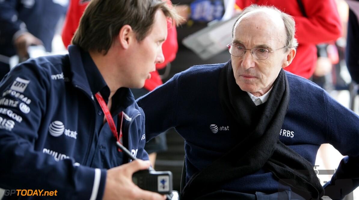 """Williams: """"Door Brawn GP lijkt de rest wel amateurs"""""""