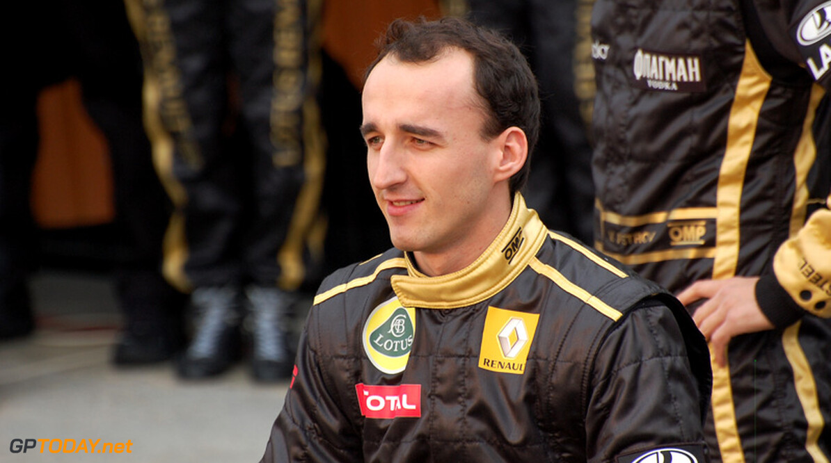 Kubica needs more surgery to make F1 comeback possible