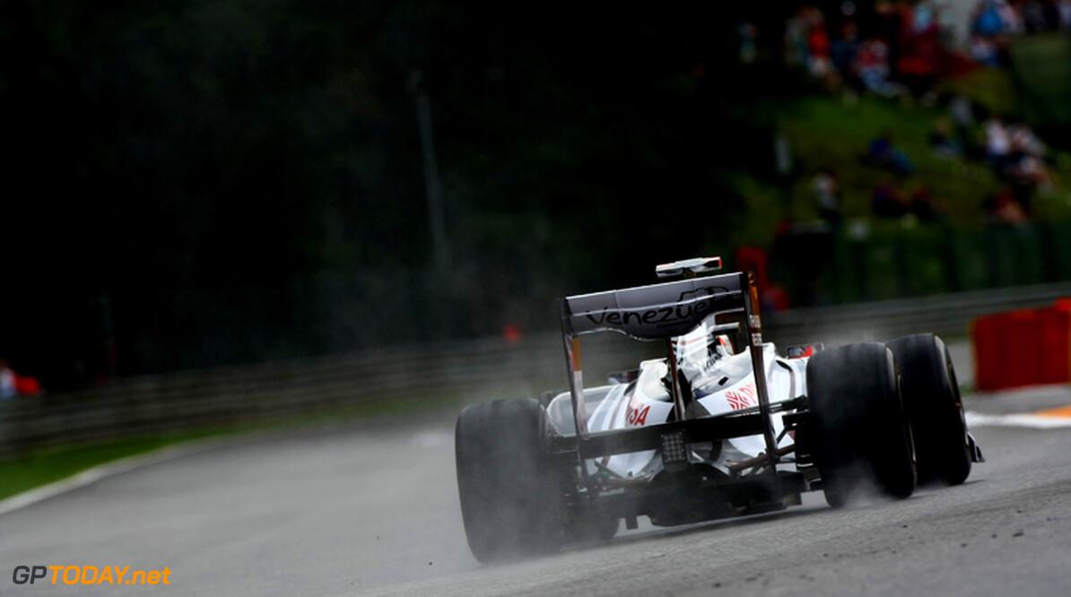 Barrichello moet mogelijk noodgedwongen plaatsmaken bij Williams