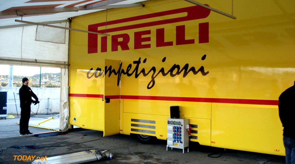 Pirelli baseert strategie voor 2012 mede op gang van zaken in India