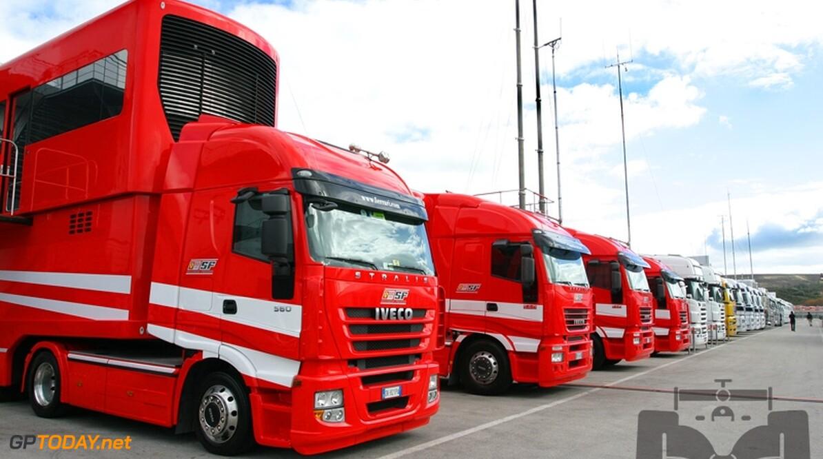 Ferrari veegt vloer aan met nieuwe teams en Max Mosley