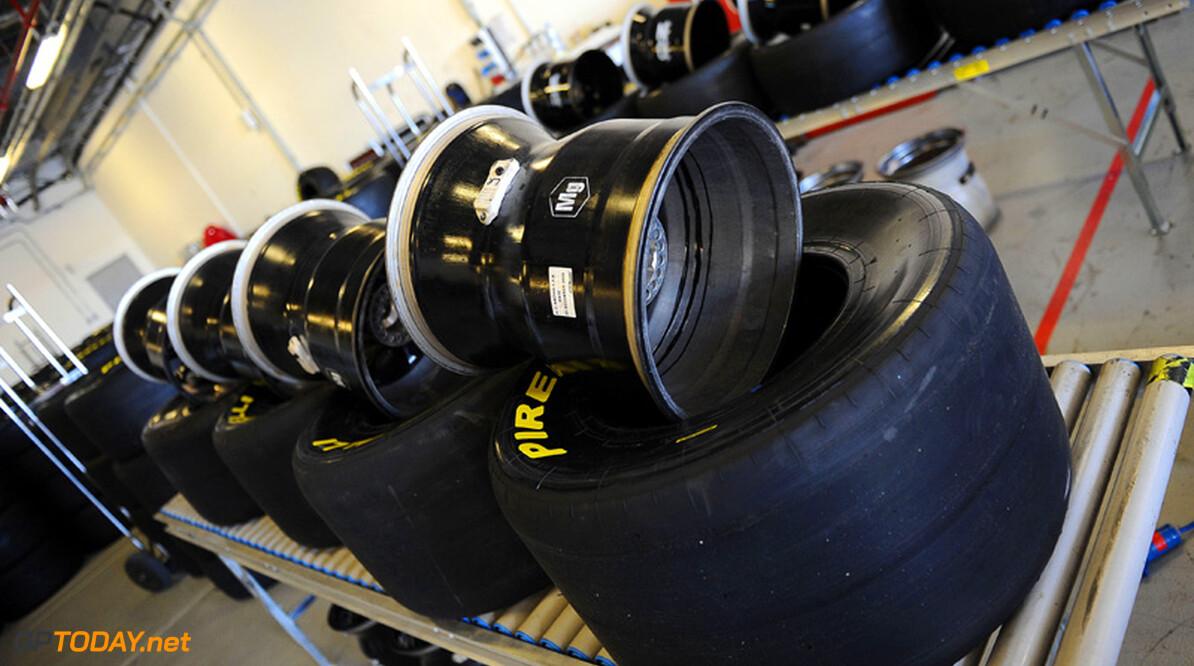 Pirelli en Ecclestone willen af van bandengespaar in kwalificaties