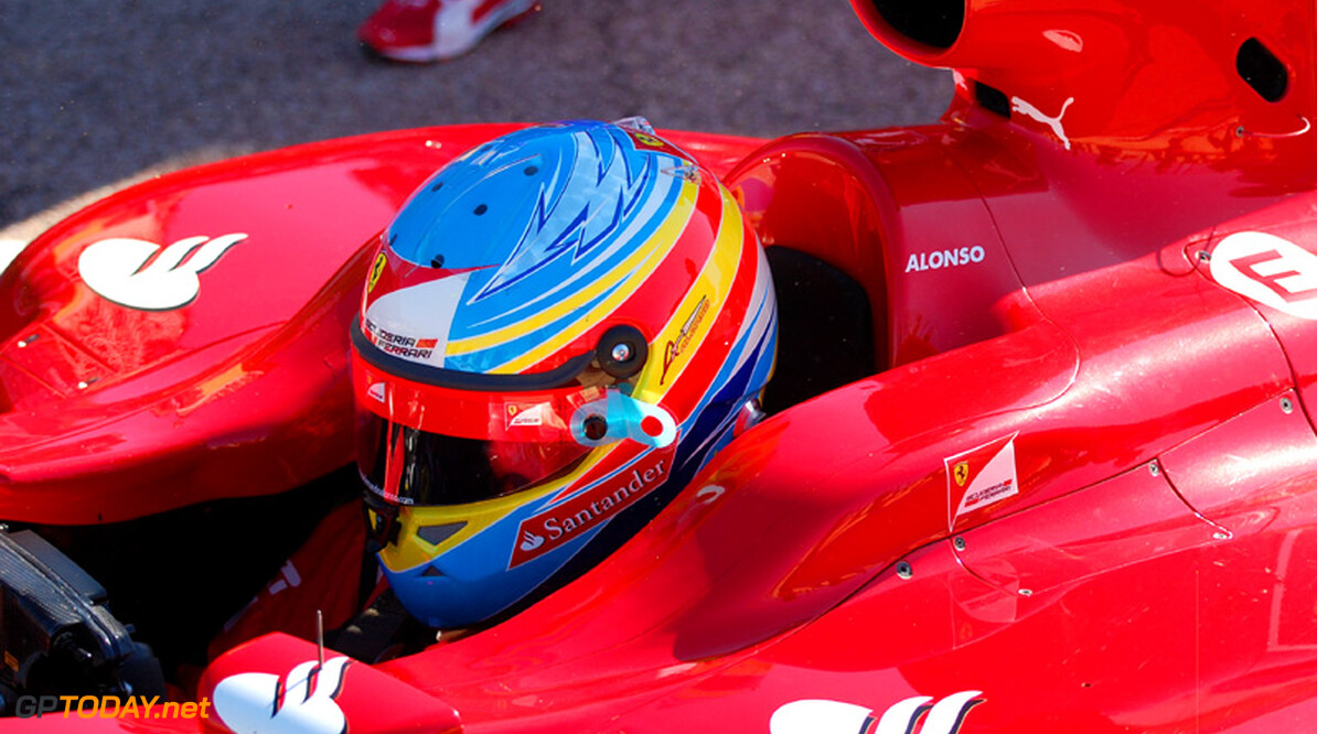 Politicus fluit Alonso terug na commentaar op maximumsnelheid