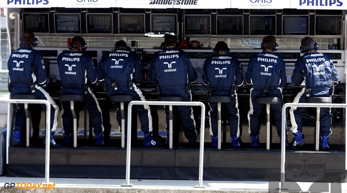 Williams kiest voor Cosworth als nieuwe motorleverancier
