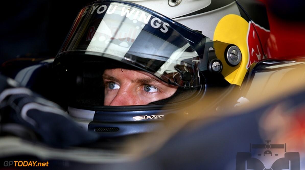 Vettel opgetogen na prima kwalificatie op thuiscircuit