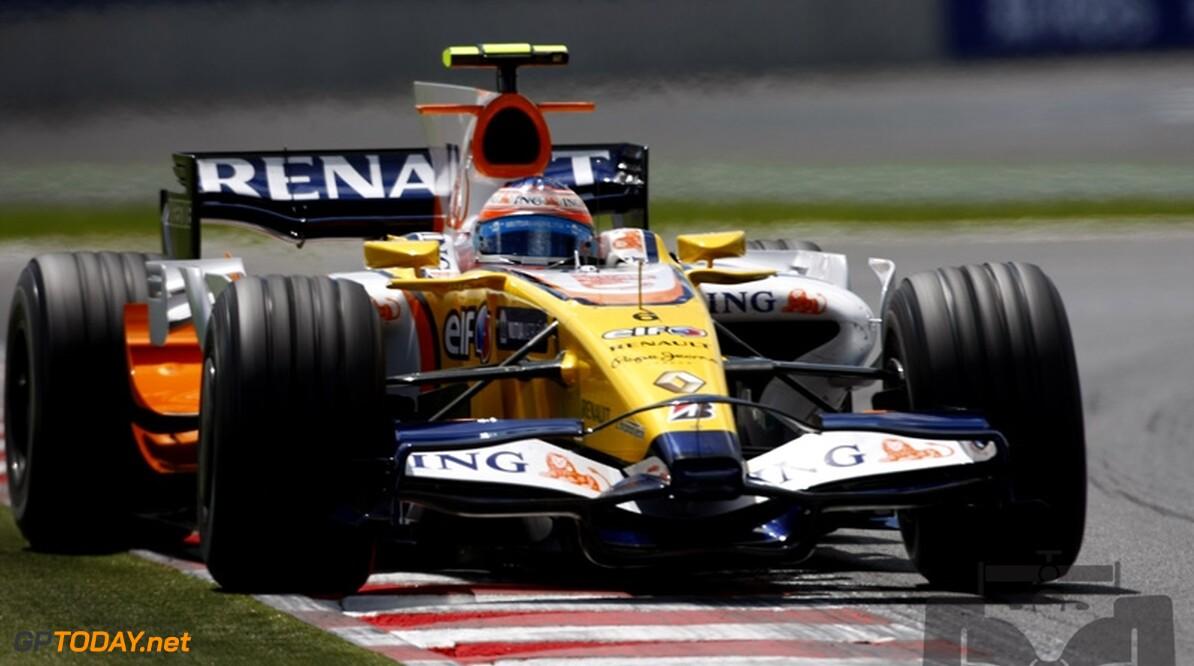 Eerste punten smaken naar meer voor Piquet jr