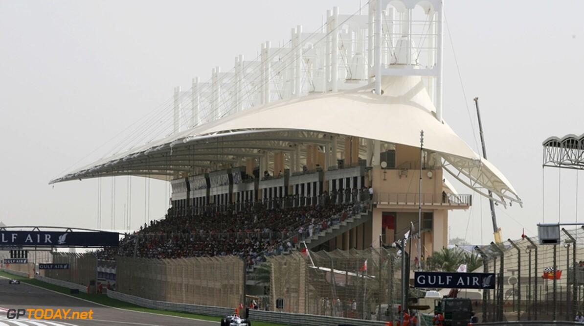 Bahrein en Abu Dhabi sluiten samenwerkingsverband