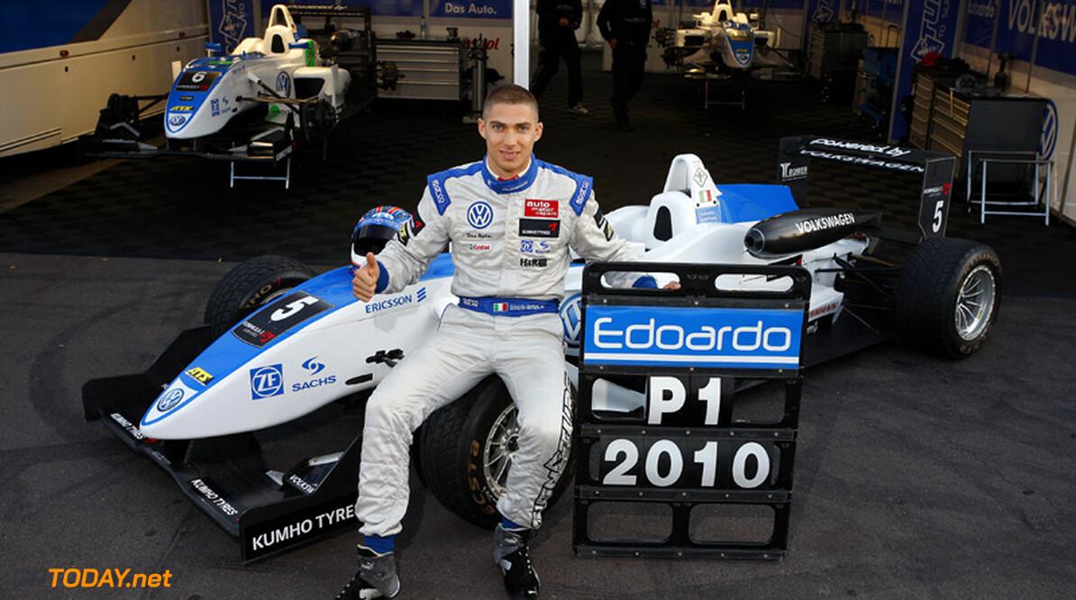 Regerend Euroseries-kampioen Mortara dichtbij contract met Audi