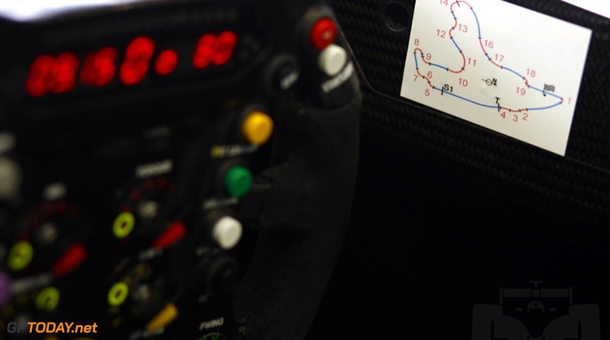 Spa-Francorchamps en Nürburgring kunnen Grand Prix delen