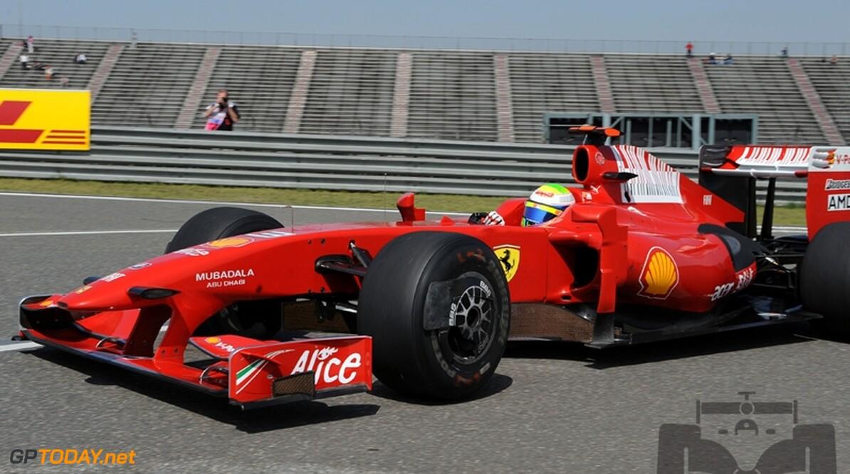 Ferrari overweegt terugkeer KERS voor Bahrein