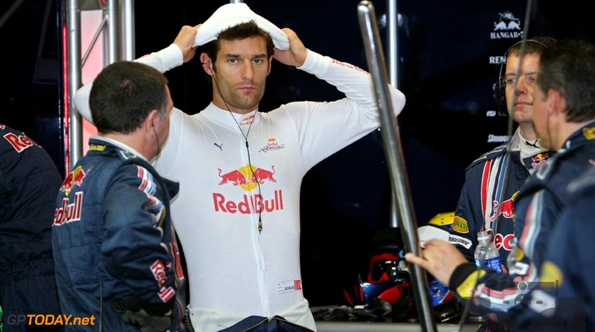 """Webber: """"Pitlichten Ferrari kunnen Massa kampioenschap kosten"""""""