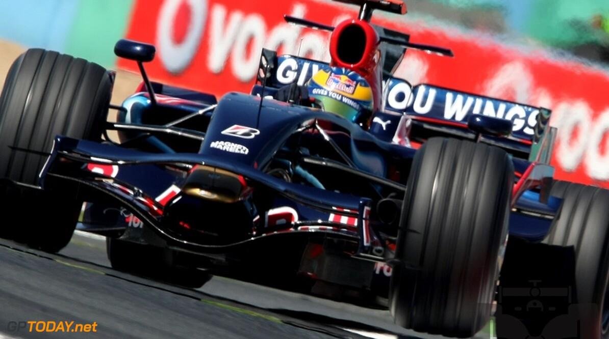 Bourdais bijna verzekerd van tweede Toro Rosso-stoeltje
