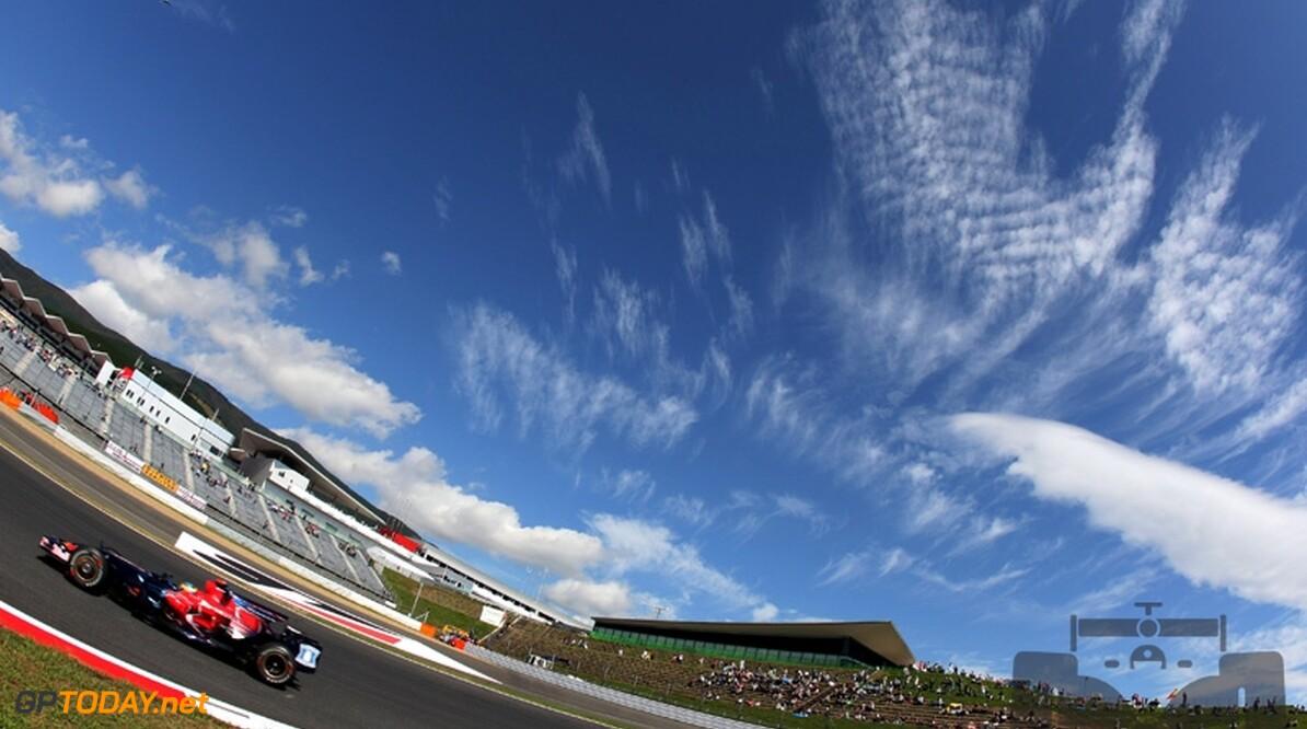 """Bourdais: """"Racen voor Renault zou geweldig zijn"""""""