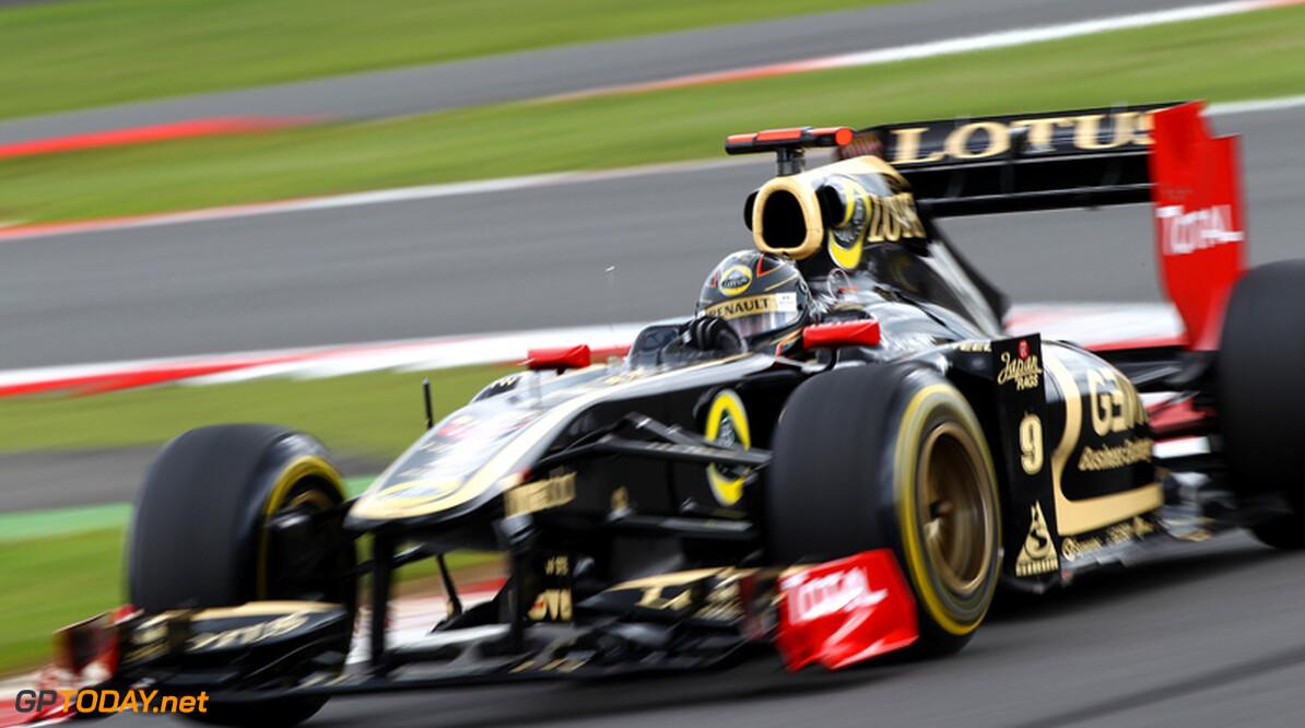Renault-aandeelhouder Lopez verrast met reactie van Heidfeld