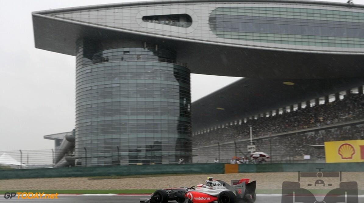 McLaren-sponsor dreigt met opstappen bij zware straf