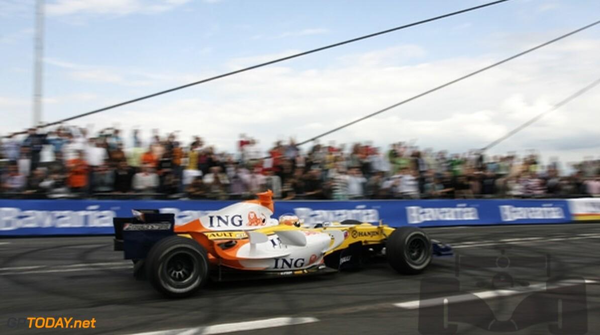 Alain Dassas vertrekt bij RenaultF1