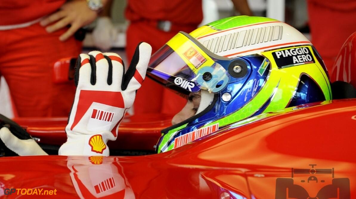 """Massa na rit in F60: """"Dit voelt als een overwinning"""""""