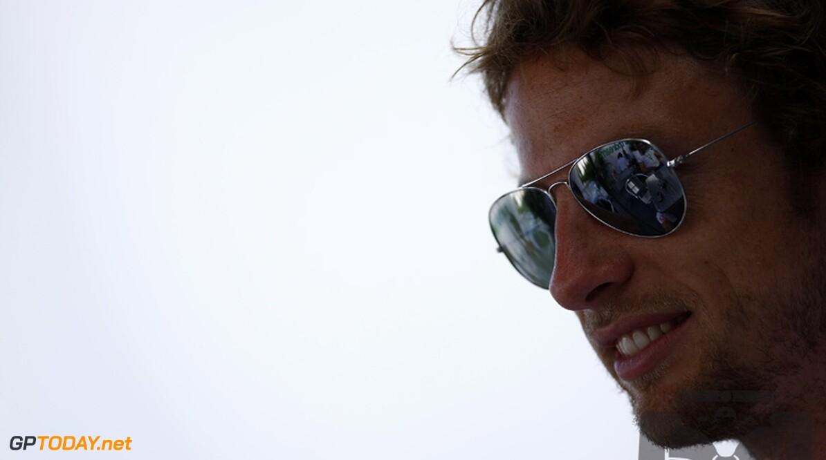 """Button: """"In een McLaren was ik ook wereldkampioen geworden"""""""