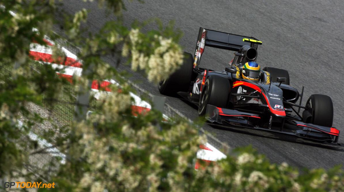"""Senna: """"Ik heb niet kunnen laten zien waartoe ik in staat ben"""""""