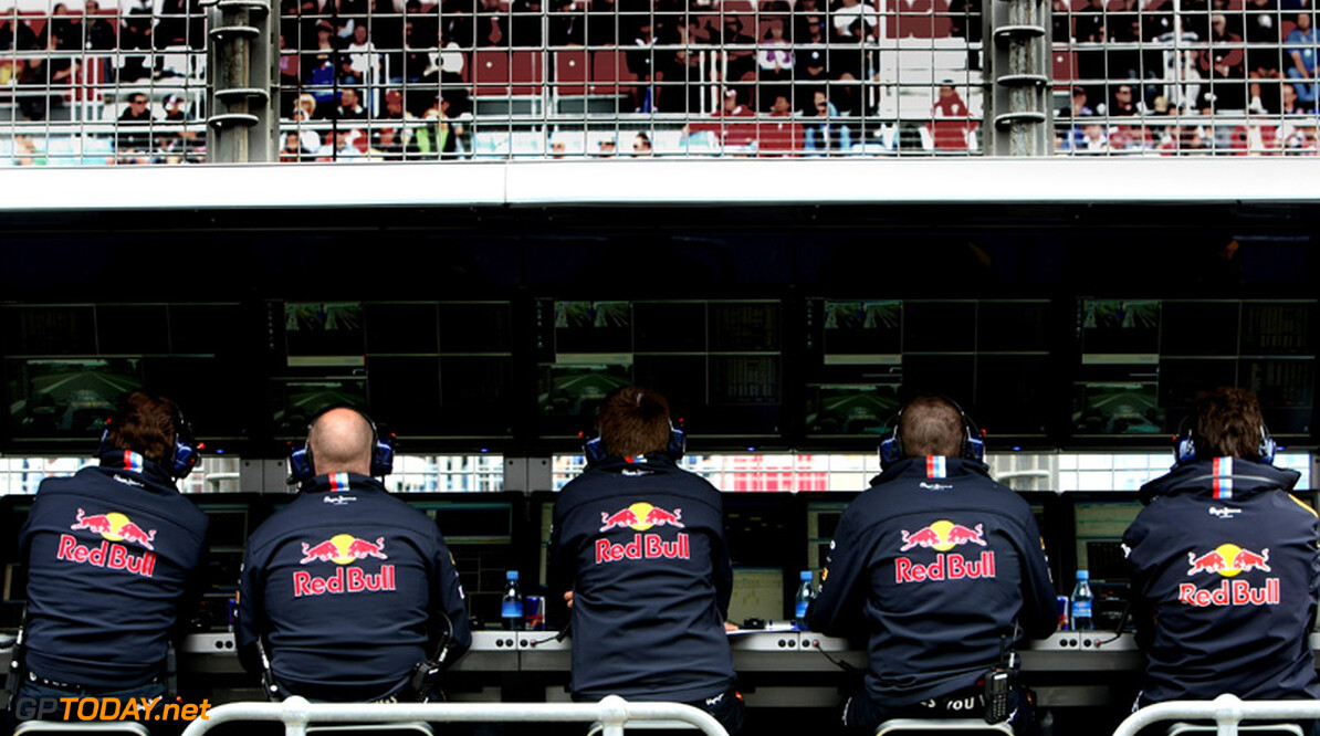 Vertrouwen Red Bull Racing in KERS neemt toe