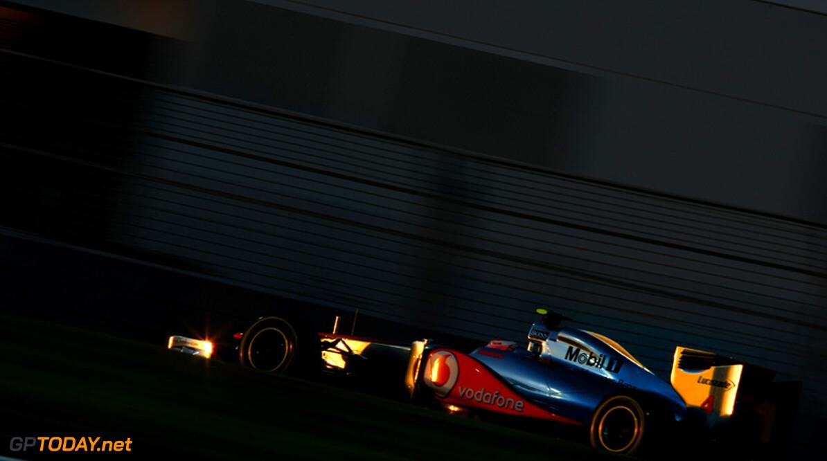 "Jenson Button: ""Je hebt perfecte auto nodig, die had ik niet"""