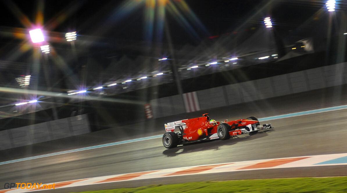 """Massa: """"Verlies in titelstrijd mag niet doorsudderen bij Ferrari"""""""