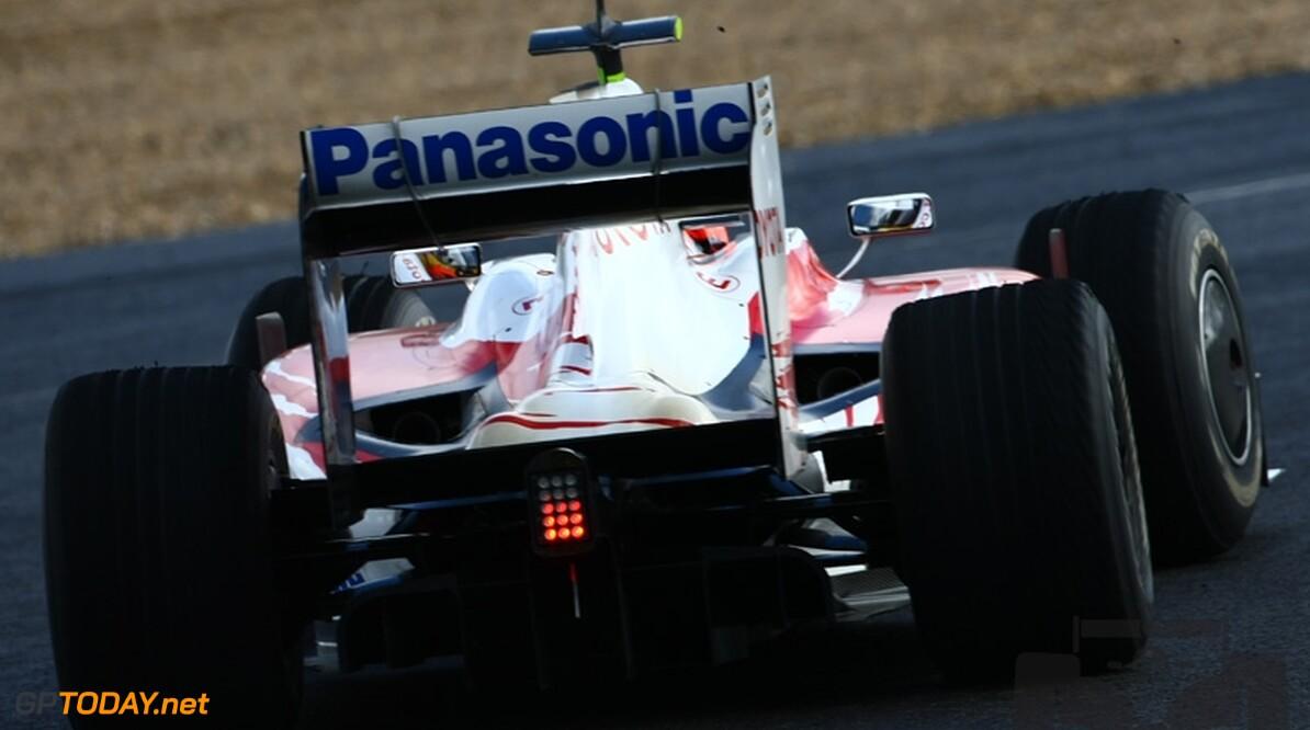 Stewards keuren diffusers van Brawn GP, Toyota en Williams goed