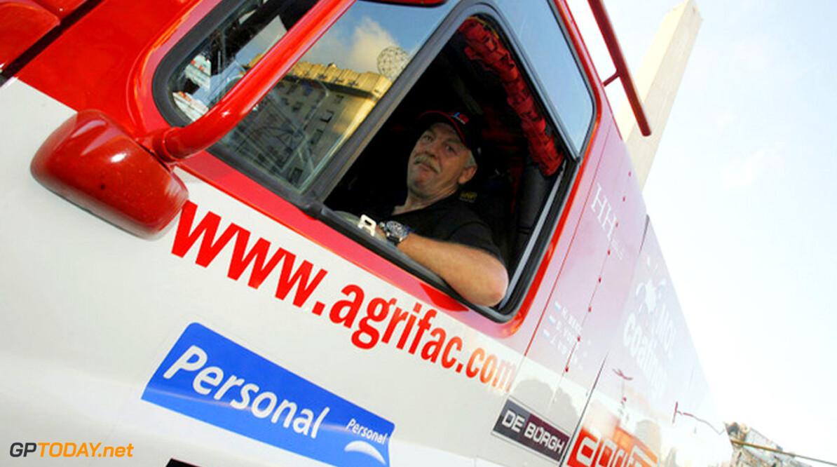DAKAR RALLY ARGENTINA-CHILE 20103112: Start Dakar Rally Buenos Aires-Argentina  DAKAR 2011 DAKAR RALLY ARGENTINA-CHILE 2011 WILLYWEYENS BUENOS AIRES ARGENTINA