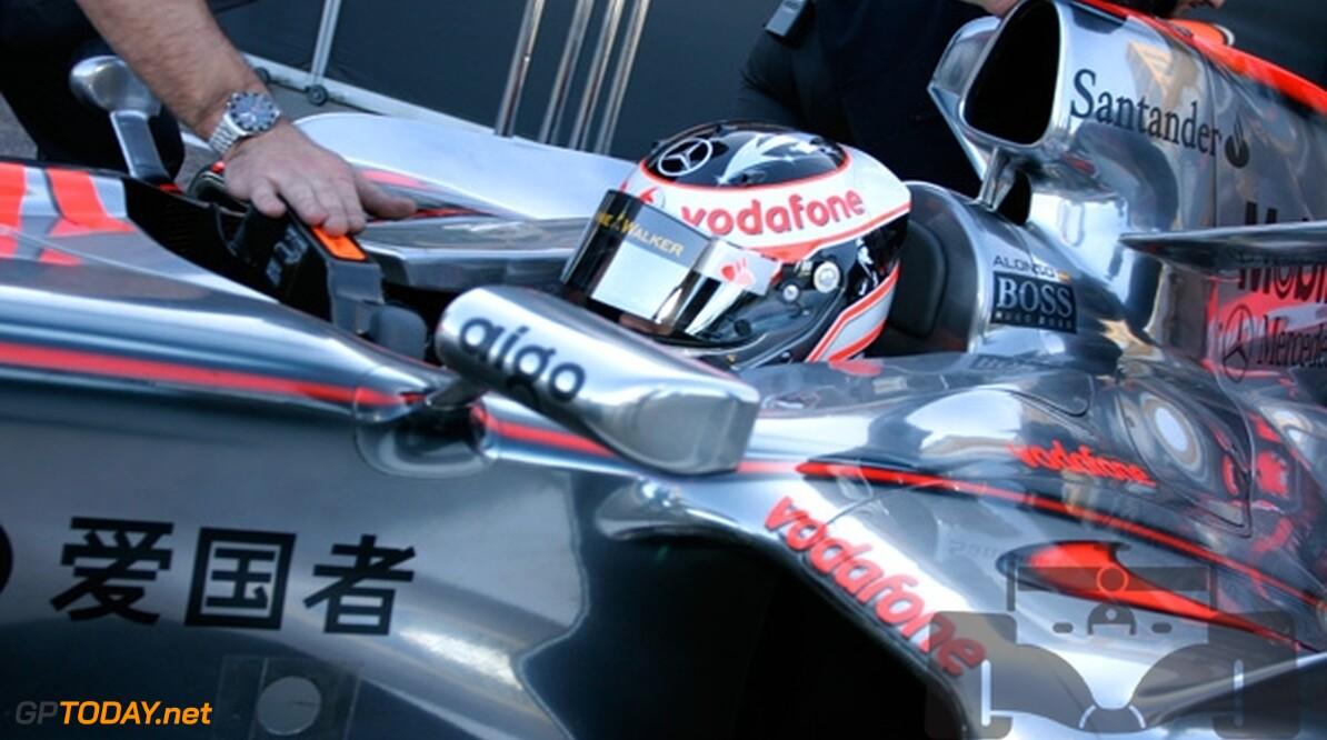 Mercedes stemt tegen langer verblijf van Alonso bij McLaren