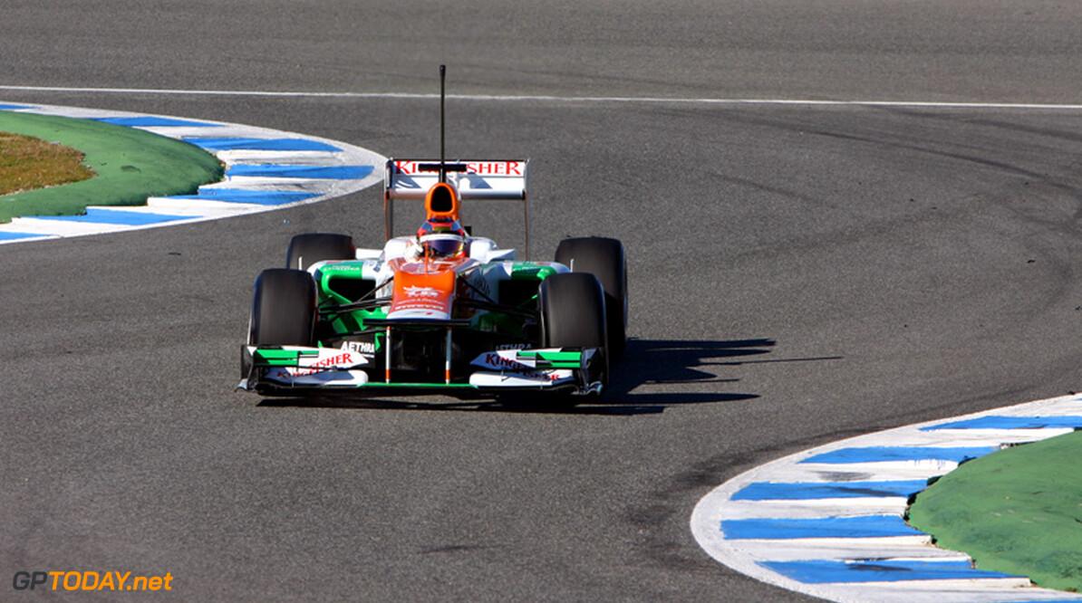 Bianchi combineert testrol met racecontract in World Series