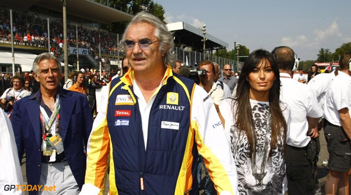 Renault blijft actief in Formule 1 ondanks schandaal