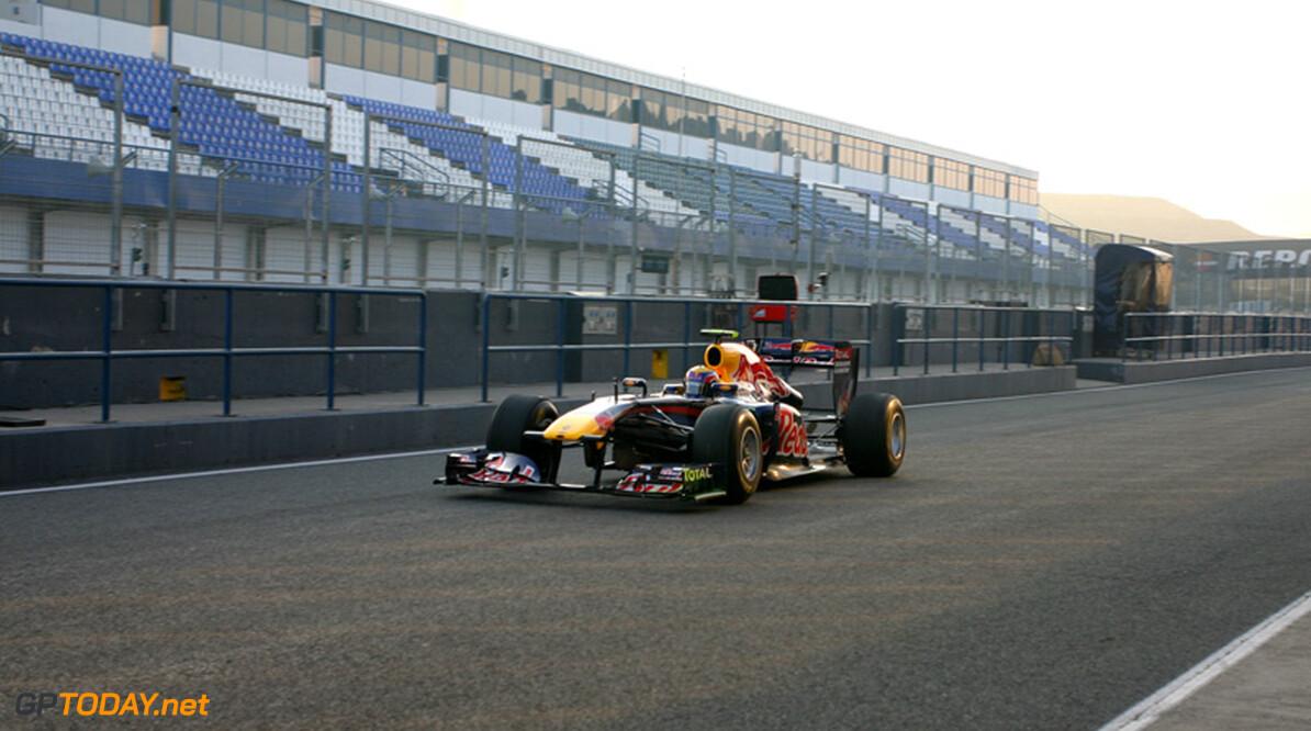 Hülkenberg tipt Red Bull Racing en Ferrari voor 2011