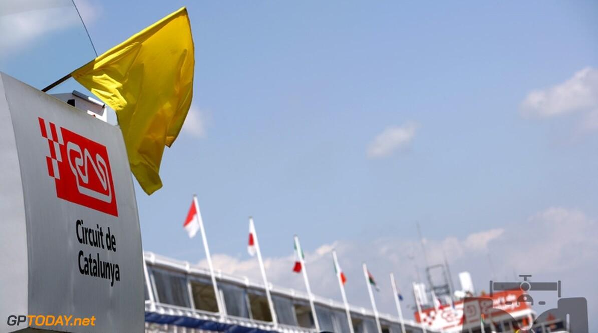 Varkensgriep bedreigt ook Grand Prix van Spanje