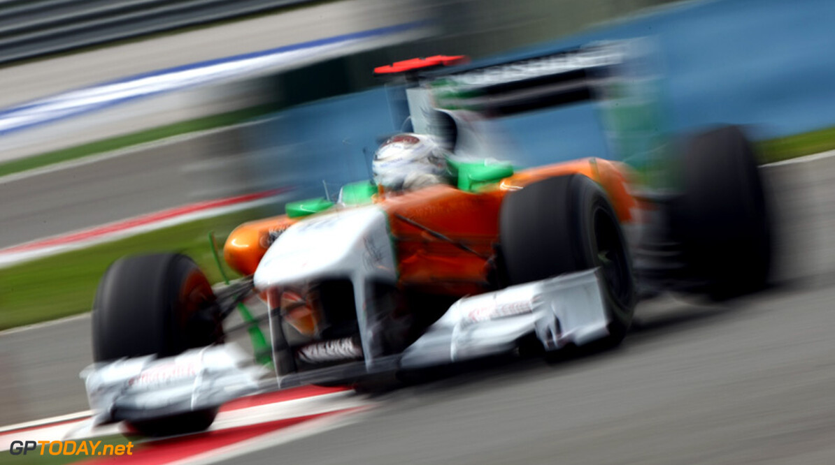 Mallya blikt vol trots terug op prestaties van Force India in 2011