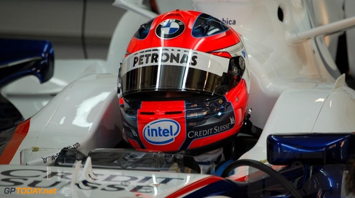 Jerez dag 3: Kubica klokt snelste tijd
