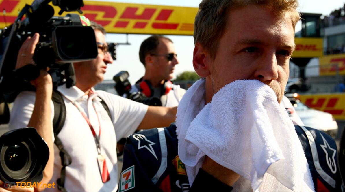 """Flavio Briatore: """"Alonso en Hamilton zijn beter dan Vettel"""""""