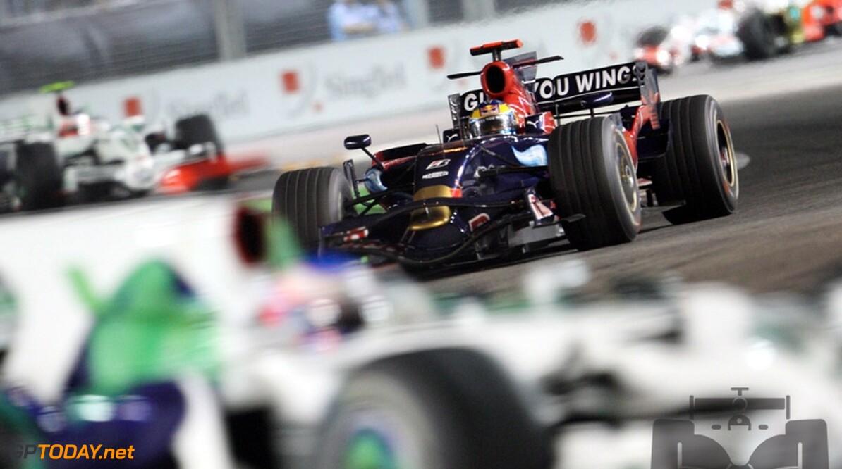 Mateschitz heroverweegt verkoop Toro Rosso