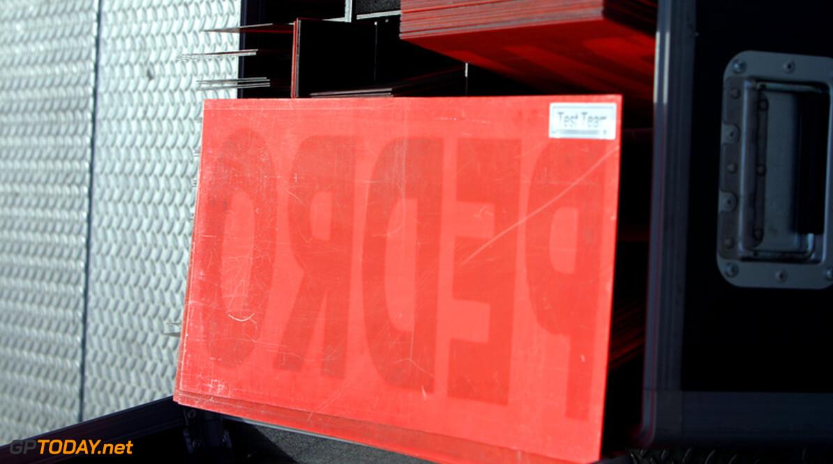 Pirelli vraagt uitzondering voor De la Rosa voor eenmalige test