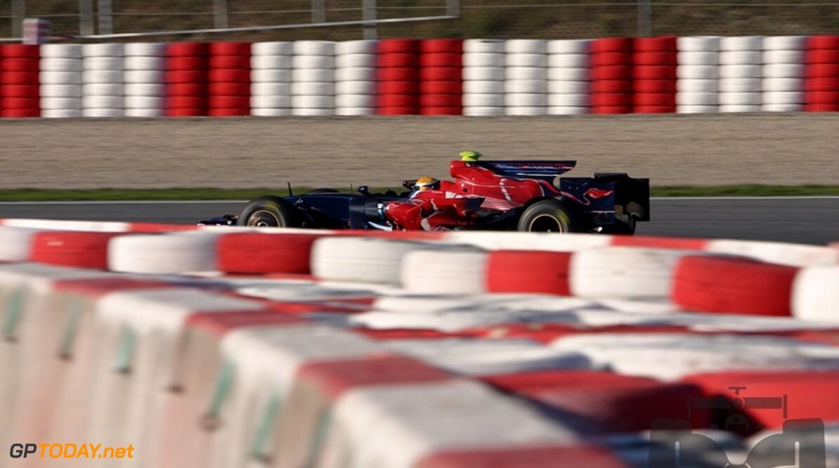 Buemi verwacht snelle beslissing van Toro Rosso