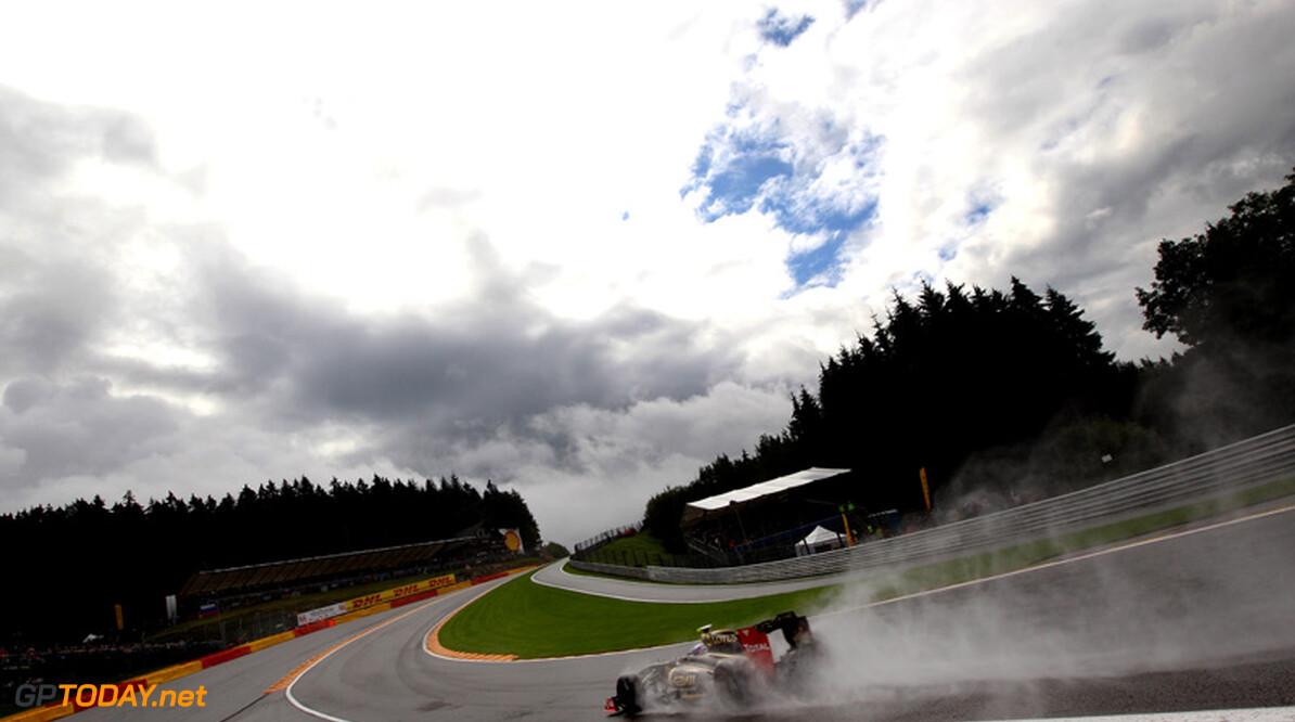 Grand Prix van België boekt in 2011 verlies van 5,5 miljoen euro