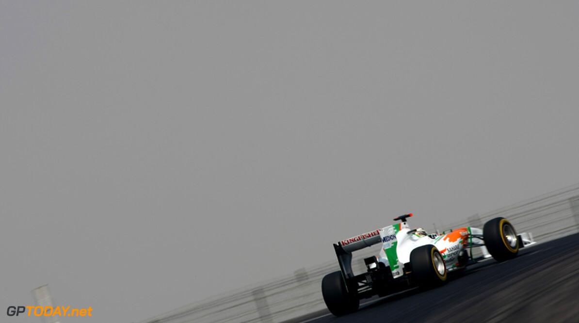 Force India investeert om zesde positie en miljoenen veilig te stellen
