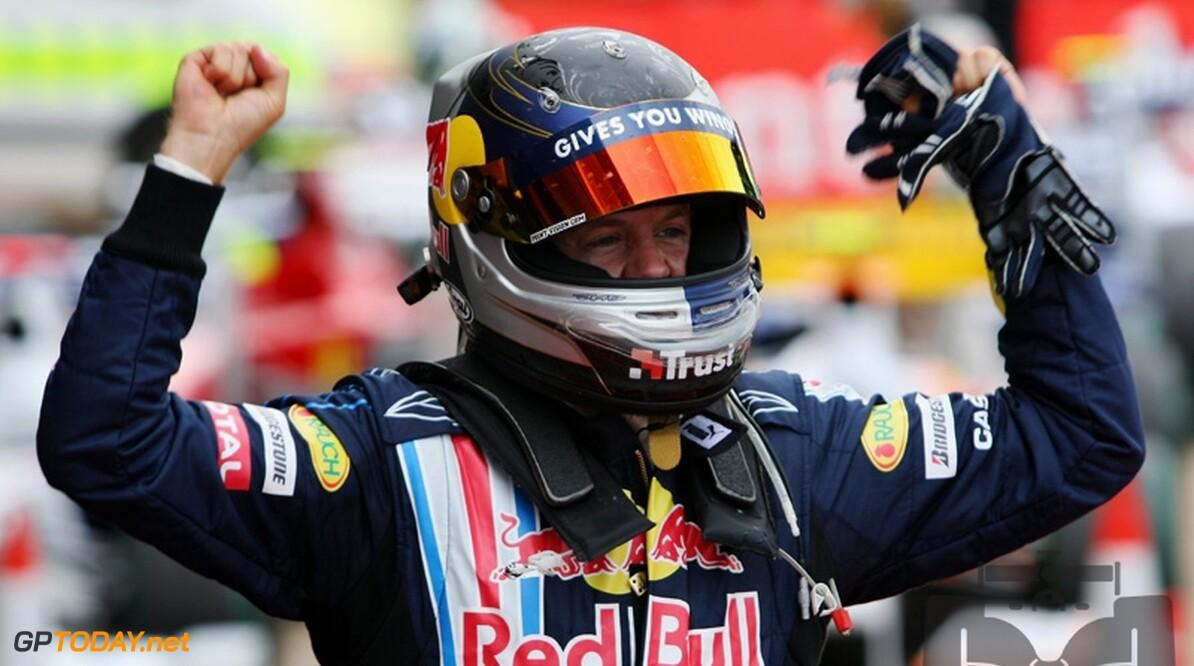 Vettel ziet noodzaak voor afscheid van motorleverancier Renault niet