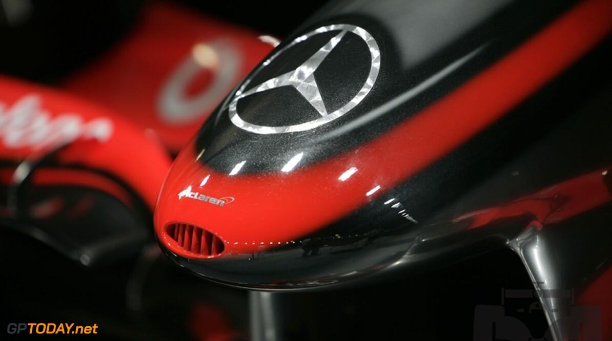McLaren en Mercedes spreken verbondenheid naar elkaar uit